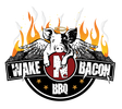 WAKE N BACON BBQ